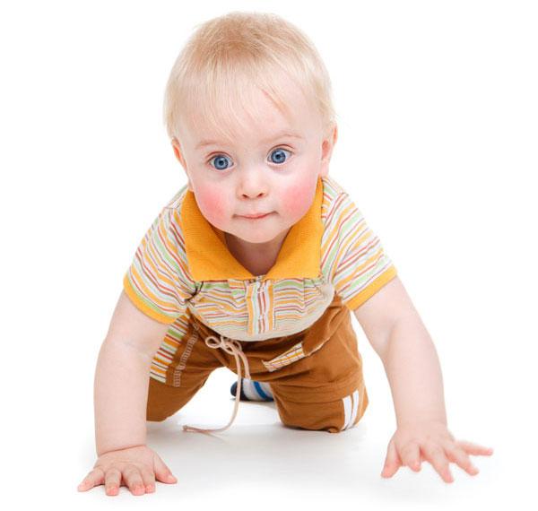 Vêtements écologiques pour bébé