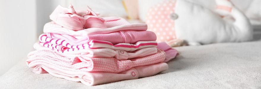 Bons plans de vêtements de marque pour bébés en ligne